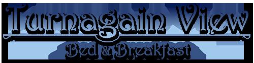 Turnagain View Bed & Breakfast Logo